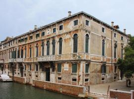 Historical Center Apartment Venice Italy