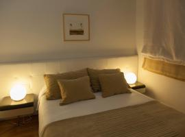 Hostal Goya Barcelona Spain