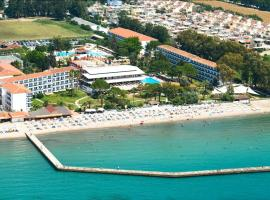 Atlantique Holiday Club - All Inclusive Kusadası تركيا