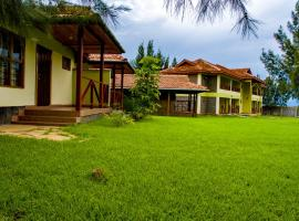 Hotel Photo: Elementaita Bandas Retreat and Resort