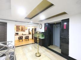 A picture of the hotel: OYO Flagship 321 T Nagar