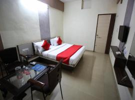 OYO Rooms Visat Gandhinagar Highway Chandkheda Ahmedabad India