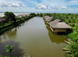 Mekong Riverside Boutique Resort & Spa Cai Be Vietnam