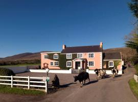 Hotel Photo: Murphys Farmhouse B&B