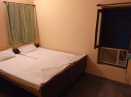 Hotel foto: Mishra Guest House