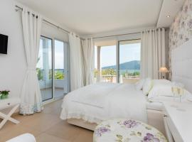 Mare Monte Small Boutique Hotel Chrysi Ammoudia Greece