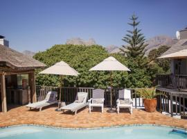 Hotel Photo: Chapman's Peak Bed and Breakfast