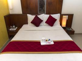 Hotel Photo: OYO Rooms JP Nagar 6th Phase