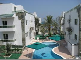 Green House Resort Sharjah United Arab Emirates