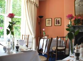 Abbeyfields Guest House York United Kingdom