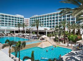 Isrotel Yam Suf Hotel and Diving Center Eilat Israel