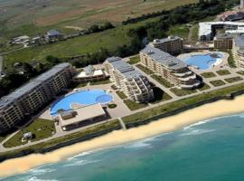 Apartments Aheloy Palace Aheloy Bulgaria