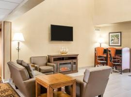 Hotel photo: Hawthorn Suites By Wyndham Oak Creek/Milwaukee Airport