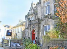 Hotel Photo: St Andrews Tourist Hostel