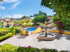 Hotel Photo: Apartotel & Suites Villas del Rio