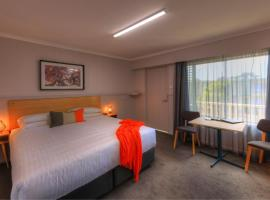 Hotel Photo: Best Western Murchison Lodge Motor Inn - Burnie