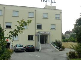 A picture of the hotel: Hotel de l'Europe
