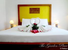 A picture of the hotel: The Garden Place Pattaya