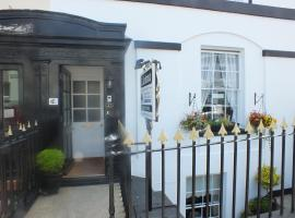Hotel Photo: Caledonia Guest House