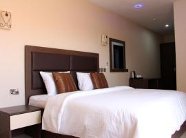 Hotel Photo: Ojay's Guest House