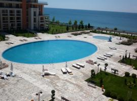 Beach Studio in Prestige Fort Compex Sveti Vlas Bulgaria