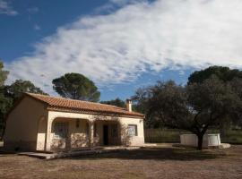Hotel Photo: Casa Rural el Pinar