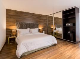 Hotel Photo: Azur Real Hotel Boutique