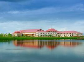 Horizon Lake View Resort Nay Pyi Taw Myanmar