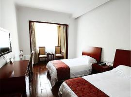 Donghua University Hotel Shanghai China