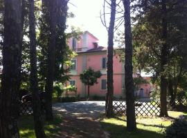 Hotel Photo: Villa Arianna B&B