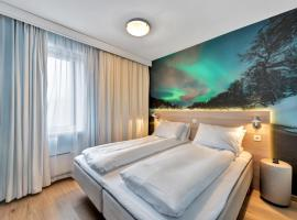 Hotel near  Norway