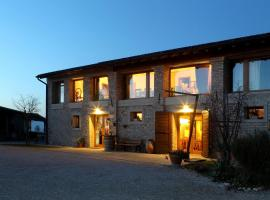 Hotel photo: Agriturismo Richeton