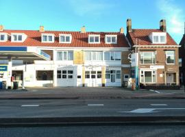 Hotel Photo: Bed & Breakfast Vlissingen