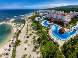 Luxury Bahia Principe Runaway Bay - Adults Only Runaway Bay Jamaica