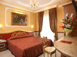 Clarion Collection Hotel Principessa Isabella Rome Italy