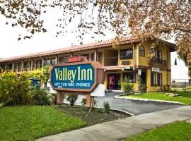 Valley Inn San Jose San Jose USA