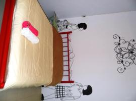 Pannmalee Home Guest House Chiang Mai Thailand