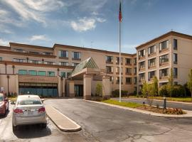 Best Western Executive Inn Pleasant Prairie ΗΠΑ