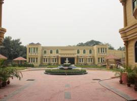 Sonargaon Royal Resort Āminpur Bangladesh