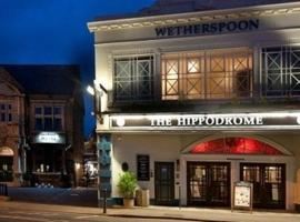 Hotel Photo: The Hippodrome Wetherspoon
