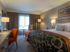 Hotel Photo: Clayton Hotel Dublin Airport