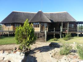 A picture of the hotel: Dumela Lodge