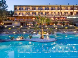 Hotel Photo: Xenia Palace Portaria