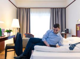 Hotel Photo: Mercure Hotel Bad Oeynhausen City