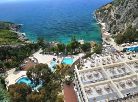 Alkoclar Adakule Hotel - All Inclusive Kusadası Turkey