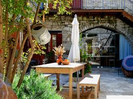 Hotel Photo: Vavla Rustic Retreat