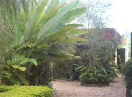 Hotel Photo: Embassy Hotel Mbarara