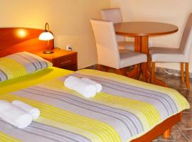 Hotel Photo: Apartments Barisic