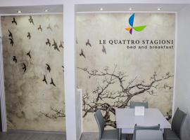 Hotel Photo: B&B Le Quattro Stagioni