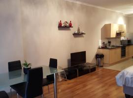 Upper East Side Apartment Cape Town South Africa